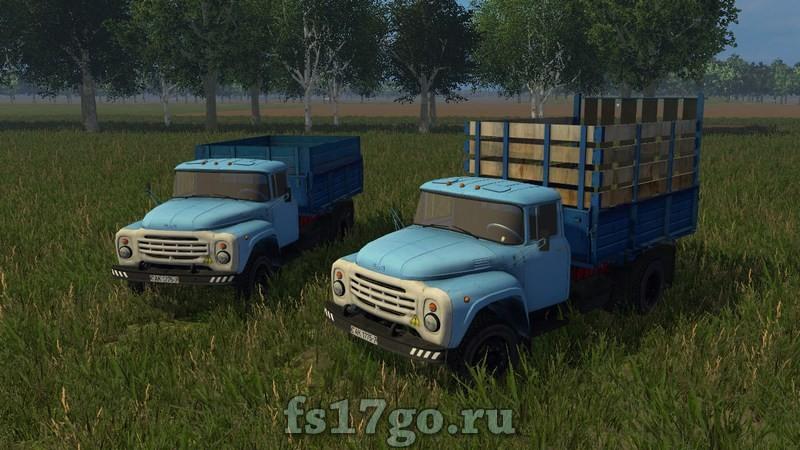 Моды для фермер симулятор 2009 карты