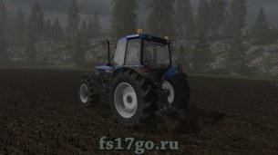 Реалистичная вселенная с целью Farming Simulator 0017