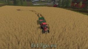 Мод возьми приминание культур с целью Farming Simulator 0017