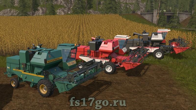 Можно скачать фермер симулятор 2017