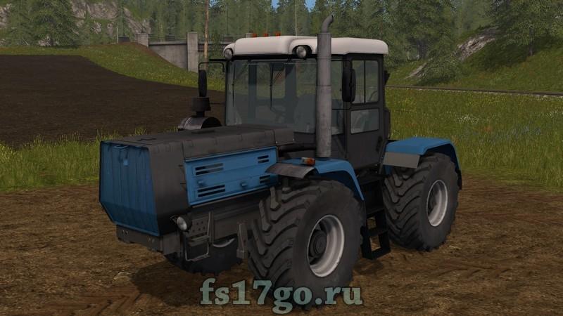 Трактор Симулятор 2017 Скачать - фото 9