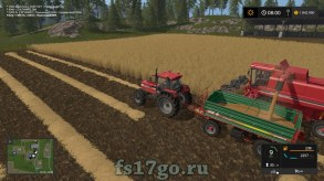 Мод Инспектор для Farming Simulator 2017