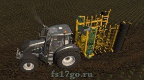 Сеялка Bednar ProSeed 3 для Farming Simulator 2017
