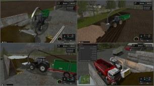 Мод Фреза к Farming Simulator 0017