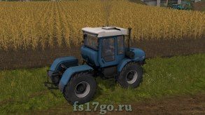 Мод трактора ХТЗ-17022 для Farming Simulator 2017