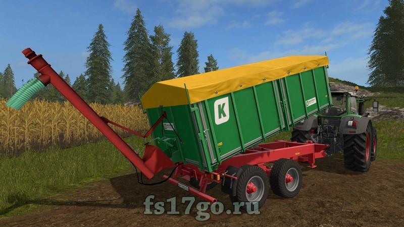 Pure Farming 17 скачать торрент бесплатно на ПК