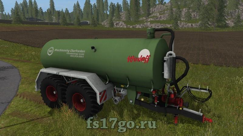 скачать мод урожайность для Farming Simulator 2017 - фото 8
