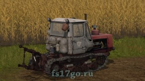 Скачать мод на т 150 для farming simulator 2015