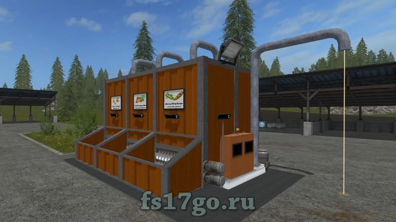 Скачать моды для farming simulator 2017 свиньи