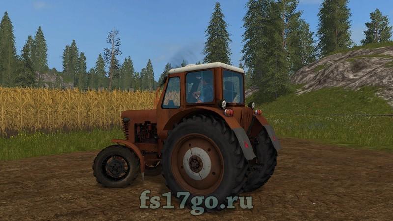 Увеличение скорости на МТЗ-82 | Fermer.Ru - Фермер.Ру.