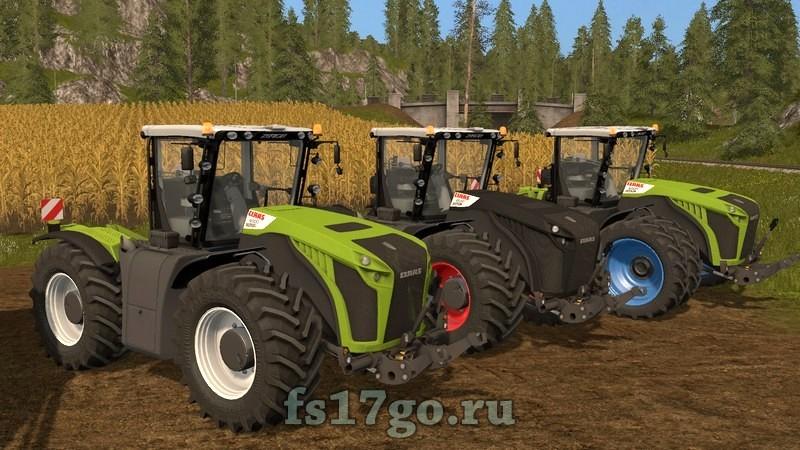Тракторы четвертого поколения Valtra серии T. Авто, мото.