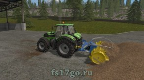 Мод «Reck Jumbo II» для Farming Simulator 2017