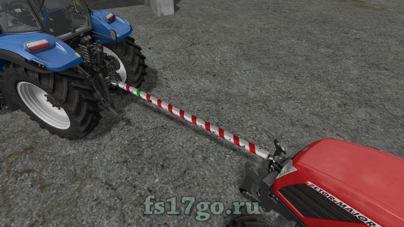 Скачать Мод На Трос Для Farming Simulator 2017 - фото 6