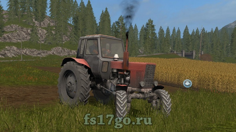 Купить Трактор МТЗ 82.1: цена, описание и технические.