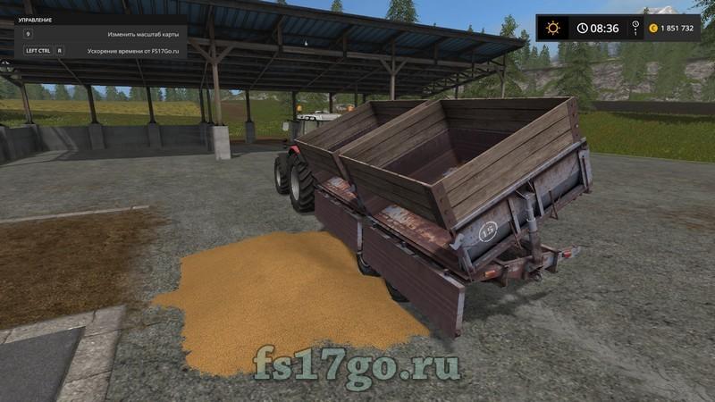 Скачать какой зерновоз лучше камаз зил или газ моды farming simulator 2017
