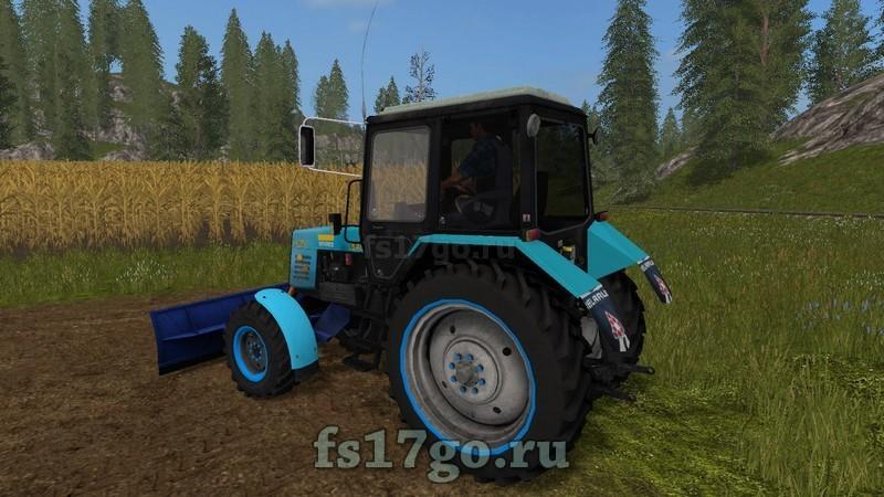 Село Курай Farming Simulator 15 скачать