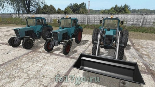 Задняя навеска МТЗ - Запчасти для тракторов МТЗ - 80, 82.