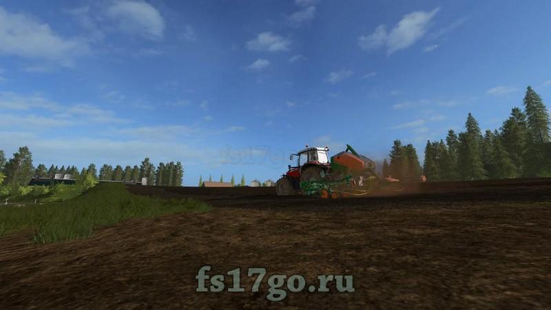 Русские моды для Farming Simulator 2017 - FS 17