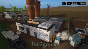 Мод «Рыбная ферма» ради Farming Simulator 0017