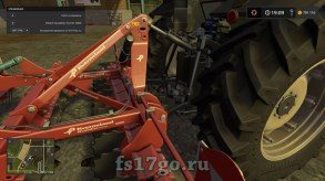 Мод «Manual Attaching» для Farming Simulator 2017