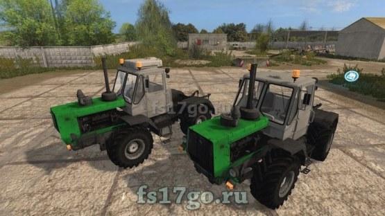 скачать русские моды для Farming Simulator 2017 - фото 8