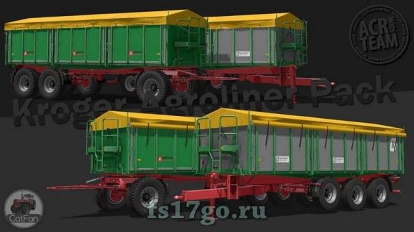 Русские моды для. - Farming Simulator 17