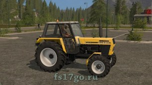 Мод «Ursus 385-4 W Drive» для Farming Simulator 2017