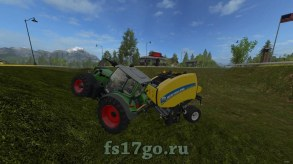Мод скрипт «Simple Reset» для Farming Simulator 2017