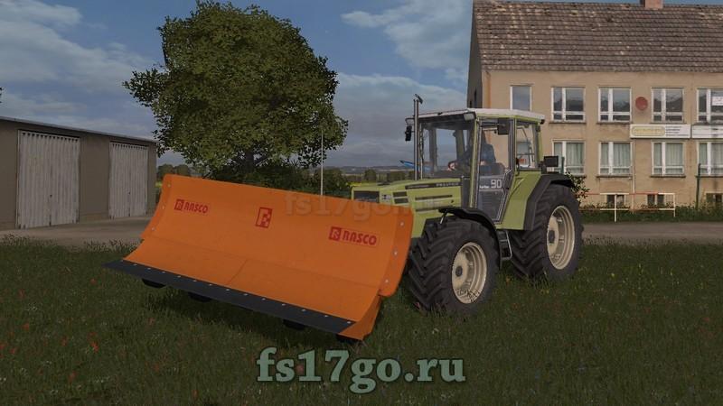 how to go gta on farming simulator 17