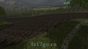 Мод Карта «Sambreville» для Farming Simulator 2017