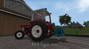 Мод «Sidewinder» для Farming Simulator 2017