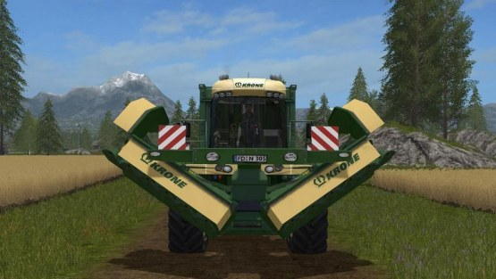 моды для farming simulator 2017 картофелеуборочный