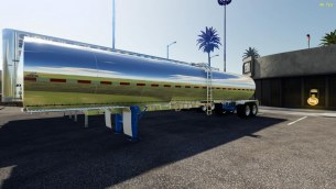 Мод «Tremcar 6500 Gallon Food Grade Tanker» для FS 2019