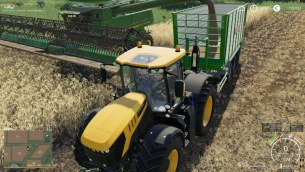 Мод «itRunner Pack with dynamic hoses» для Farming Simulator 2019