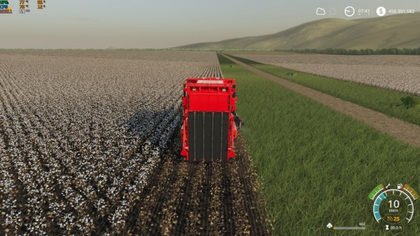 Карта «Northwind Acres» для Farming Simulator 2019