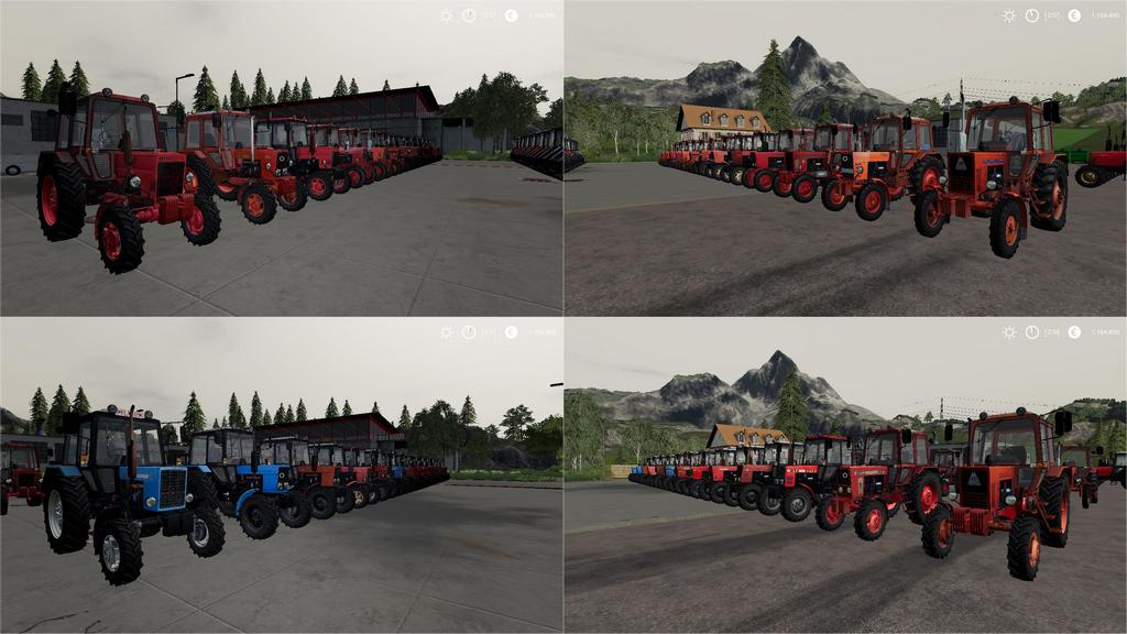 Веселая ферма программа