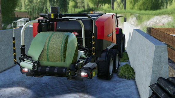 Мод «MaizePlus» для Farming Simulator 2019