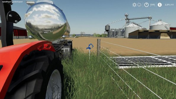 Мод «Water well» для Farming Simulator 2019