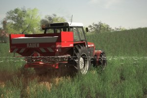 Мод «Rauch AXIS» для Farming Simulator 2019 2