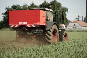 Мод «Rauch AXIS» для Farming Simulator 2019 3