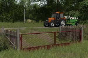 Мод «Old Iron Gate» для Farming Simulator 2019 3