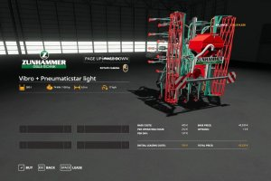 Мод «Slurry-Tools» для Farming Simulator 2019 3